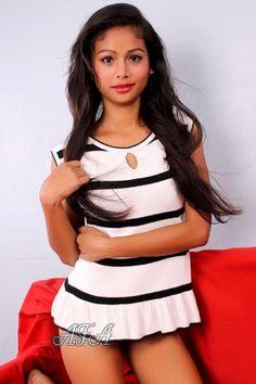 Philippines women Pinterest