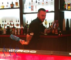 Flair Bar Staff for Speciality Events