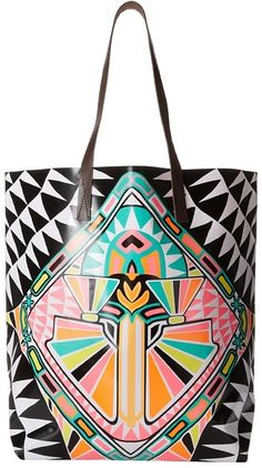 Mara Hoffman Vinyl Bag