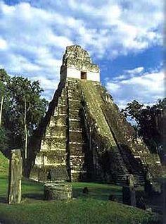 Belize - the Mayan Ruins