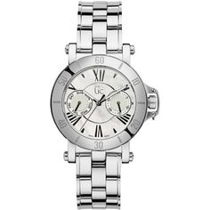 Reloj guess collection sport chic x74001l1s - 288,75€ http://www.andorraqshop.es/relojes/guess-collection-sport-chic-x74001l1s.html