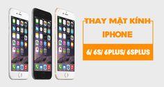 giá thay màn hình iPhone 4 5 6 giá bao nhiêu và được bảo hành  bao lâu