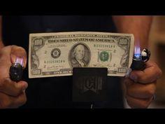 ▶ Which lighter will burn the hundred dollar bill faster? - YouTube Cigar Lighters, The Hundreds, Fire Starters, Burns, Youtube, Youtubers, Youtube Movies