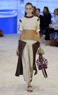 Loewe | Ready-to-Wear Spring 2017 | Look 30