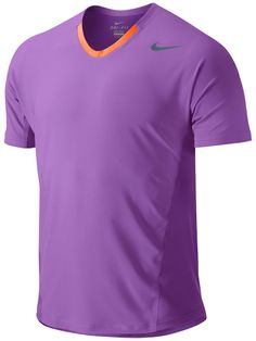 Nike Nadal Premier Shirt--And Michael has this shirt also. e406b3d5b