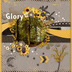 Glory - October Eve - Page in a Pocket by Studio4 Designworks https://www.digitalscrapbookingstudio.com/personal-use/kits/october-eve-page-in-a-pocket/