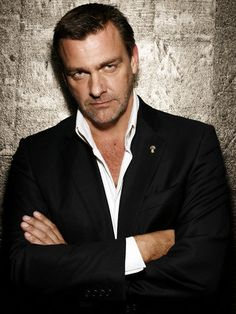 stern - ray-stevenson Photo