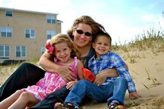 20 Things I Love About Being a Mom!!!
