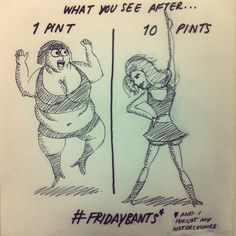 66: Friday Bants