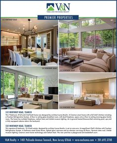 Don't miss this #PremierProperty as featured in this week's The Jewish Link of New Jersey    Make an appointment with us to come see these magnificent homes!  For more information: 552 Winthrop ==> http://ift.tt/2hWrkNM  532 Winthrop ==> http://ift.tt/2hRcFX4   More Listings. More Experience. More Sales. #teaneck #bergenfield #newmilford #realestate #veranechamarealty #njrealestate #realtor #homesforsale - http://ift.tt/1QGcNEj