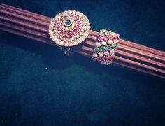Boho-chic rings - www.periploexperienc.com/english