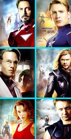 """Marvel's """"The Avengers"""""""