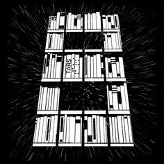 Tars Dimensions - NeatoShop