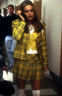 Cher Horowitz