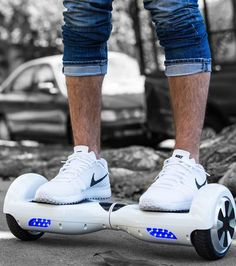 Hoverboards on Sale! Get $150 OFF! Use Code: BLACKFRIDAY
