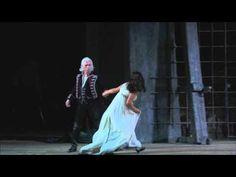 "Il Trovatore: ""Vivrà! contende il giubilo"" (Netrebko, Hvorostovsky) - YouTube"