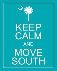 And move to Hilton Head Island