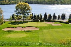 Blue Hill Golf Course features 27 holes of golf overlooking Lake Tappan in Pearl River, the largest hamlet in the Town of Orangetown. Located in Rockland County, Hudson Valley just 20 miles from New York City | Golf Advisor