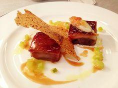 Camron #Milan15 Meet & Eat - Central Milan: Cracco in Milano, Lombardia