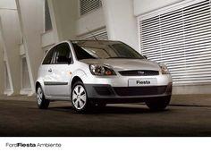Ford Fiesta 1.6 TDCi Viva X