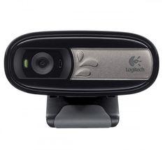 LOGITECH HD Webcam C170
