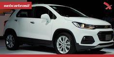 O segmento mais agitado do mercado brasileiro acaba de ganhar mais um participante: o novo Tracker 2017. A Chevrolet lança no Salão do Automóvel a linha 2017 do seu SUV compacto apostando no visual…