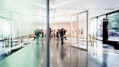 Kerez Herzog & de Meuron and Studio Gang Shortlisted to Design London's Royal College of Art's Battersea Campus