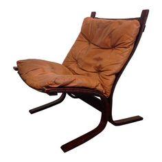 Westnofa Siesta Chair