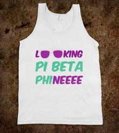 Pi Phi Looking Pi Beta Phine