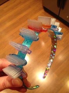 DIY funny dental headband! http://integratire.com/ https://www.facebook.com/integratireandautocentres https://twitter.com/integratire https://www.youtube.com/channel/UCITPbyTpbyNCDeEmFbYFU6Q