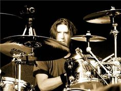 Sean Kinney-Alice in Chains