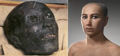 10 Ancient Faces – best preserved bodies of the last 5,000 years   Abroad in the Yard