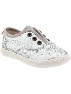Old Navy | Sparkle Sneakers for Baby