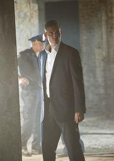 "Season 4 Episode 4: Reese in ""Brotherhood"""