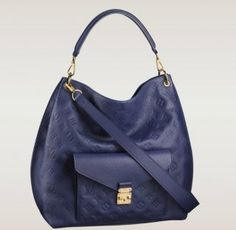 Love this bag. Metis - Louis Vuitton