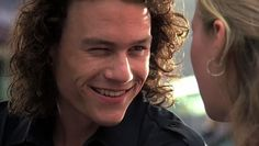 William Shakespeare, Julia Stiles, namorado, irmãs, feminista, Heath Ledger, comédia romântica