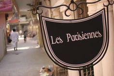 A Delhi, les Parisiennes sont tendance