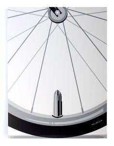 Bike Illustration