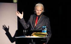 Slipp Assange fri