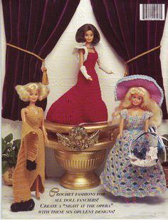 fashion doll wardrobe vol 2 - D Simonetti - Picasa Web Albums
