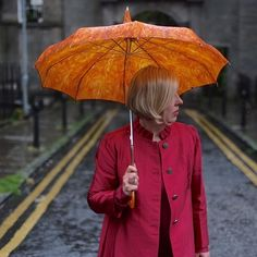 It's raining but that doesn't mean it's grey  #ootd #sootd #aboutalook #vintageaccessories #vintage_daily #vintagestyle #vintagewoman #sixties #raspberry #madmen #ststephenstreet #stockbridgeedinburgh #scotstreetstyle #scotfashawards #edinburghstyle #advancedstyle #vogue #thesartorialist #thisisedinburgh #edinburghstyle #missbiziocouture #welcometomywardrobe #whattowear #wedding #igersedinburgh