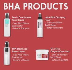 COSRX BHA Blackhead Power Liquid is a powerful BHA skin treatment that is designed to prevent the formation of blemishes before they even occur. Oily Skin Care, Face Skin Care, Anti Aging Skin Care, Skin Care Tips, Skin Tags On Face, Korean Skincare Steps, Best Skin Care Routine, Skin Secrets, Cosrx