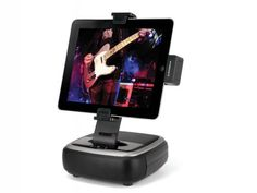 Scosche bassDOCK - Speaker Dock for all iPad Models