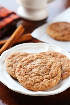 Kevin & Amanda Secret Ingredient Christmas Cookies @Amanda Snelson | Kevin and Amanda