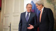 Syrien-Gespräche zwischen Moskau und Washington gescheitert - Pars Today