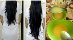DIY Homemade Balm For Fast Hair Growth And Healthy Hair Very often we want to believe in those attractive advertisements and we want to buy that specific hair balsam which will give our hair great shine and volume. After watching those advertisements Natural Hair Styles, Long Hair Styles, Tips Belleza, Shiny Hair, Glossy Hair, Hair Health, Hair Journey, Grow Hair, Diy Hairstyles