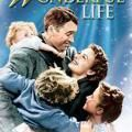 It's a Wonderful Life' - 1946 - one of the things I most enjoy at Christmas time is all the movies. This is one of my favorites.
