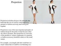 Principle Of Designing Dress 20 Articles And Images Curated On Pinterest Principles Of Design Dress Making Designer Dresses