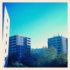 Gooood morning Follower, Friends und alle dies interessiert! Mein letzter Tag in Berlin beginnt.#ksk2012#SaEBerlin