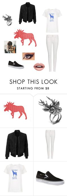 """Where's the deer emoji???"" by asdfghjkl0024 ❤ liked on Polyvore featuring Mulberry, LE3NO, Polo Ralph Lauren, Paul by Paul Smith and Nevermind"